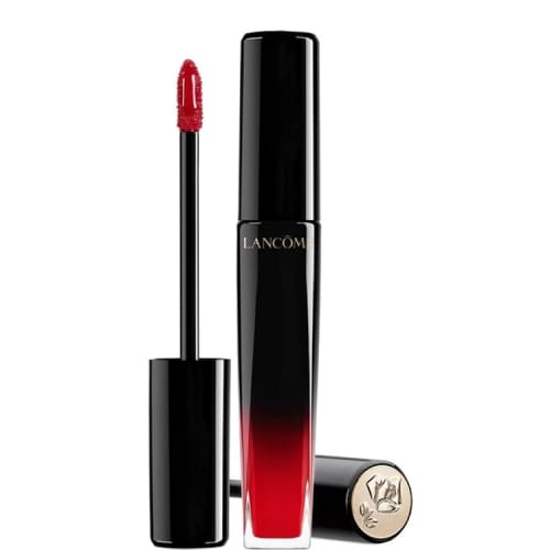 L'Absolu Lacquer Laque à Lèvres Longue Tenue Brillance & Couleur Modulables