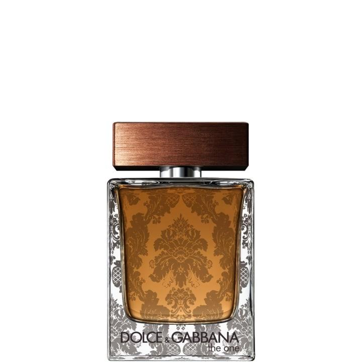 The One for Men Baroque Collector Eau de Toilette - Dolce&Gabbana - Incenza