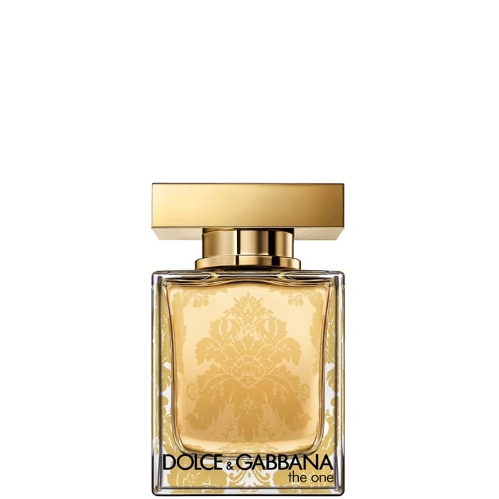 The One Baroque Collector Eau de Toilette - Dolce&Gabbana - Incenza