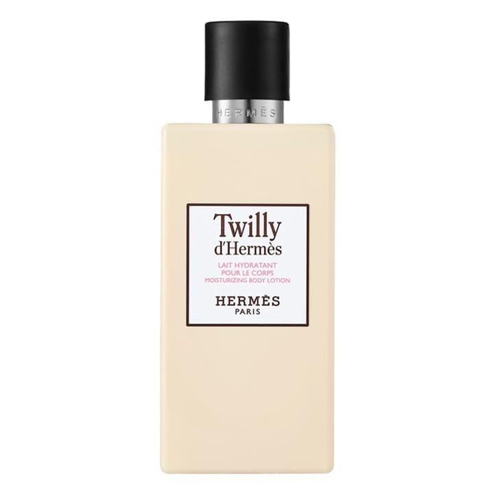 Twilly d'Hermès Lait Corps - HERMÈS - Incenza