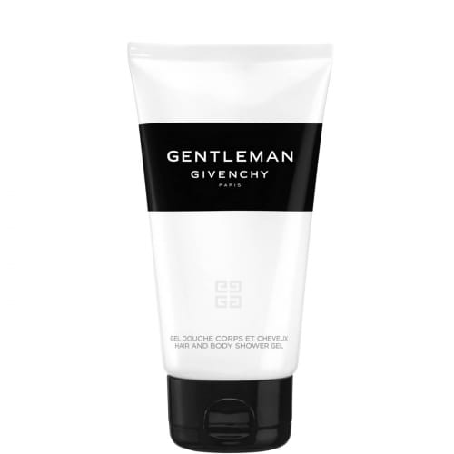 Gentleman Givenchy Gel Douche Corps & Cheveux