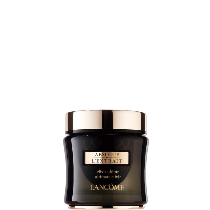 Absolue Extrait Elixir Crème - LANCÔME - Incenza