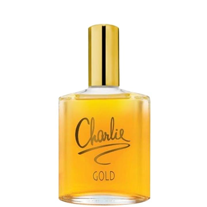 Charlie® Gold Eau de Toilette - Revlon - Incenza