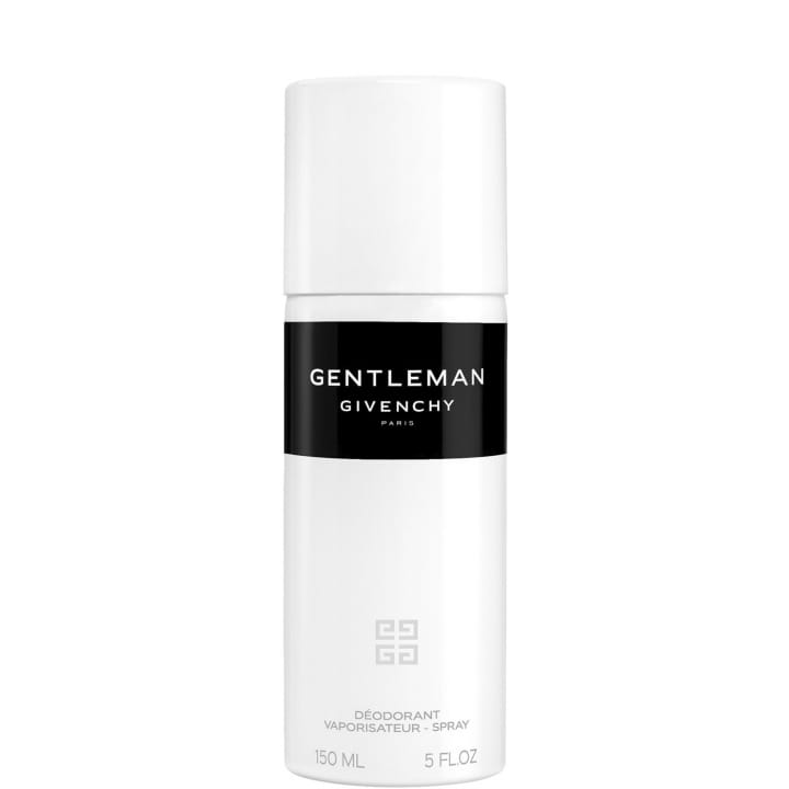 Gentleman Givenchy Déodorant - GIVENCHY - Incenza