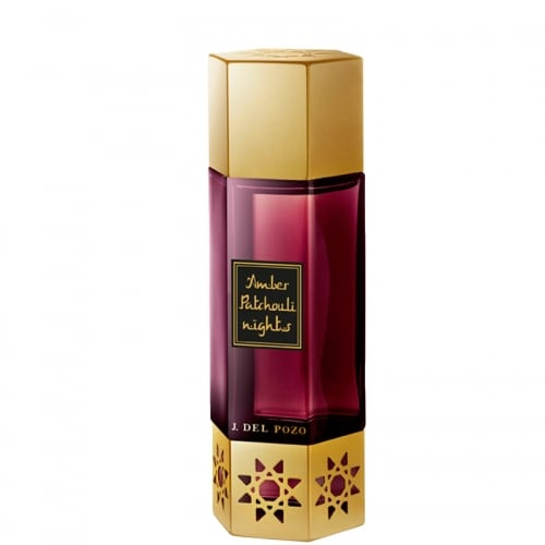 Amber Patchouli Nights Eau de Parfum