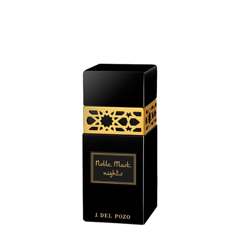Noble Musk Nights Eau de Parfum - Arabian Nights Collection - Incenza