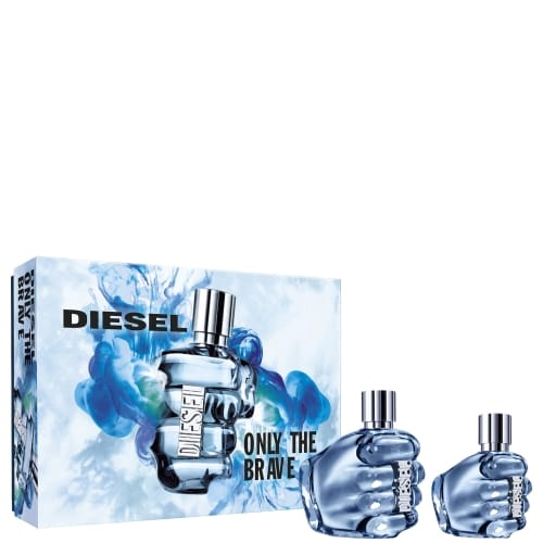 Only The Brave Coffret Eau de Toilette