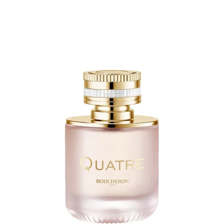 Rose De Ml 50 Quatre Parfum En Vaporisateur Eau EHeWD9Ib2Y