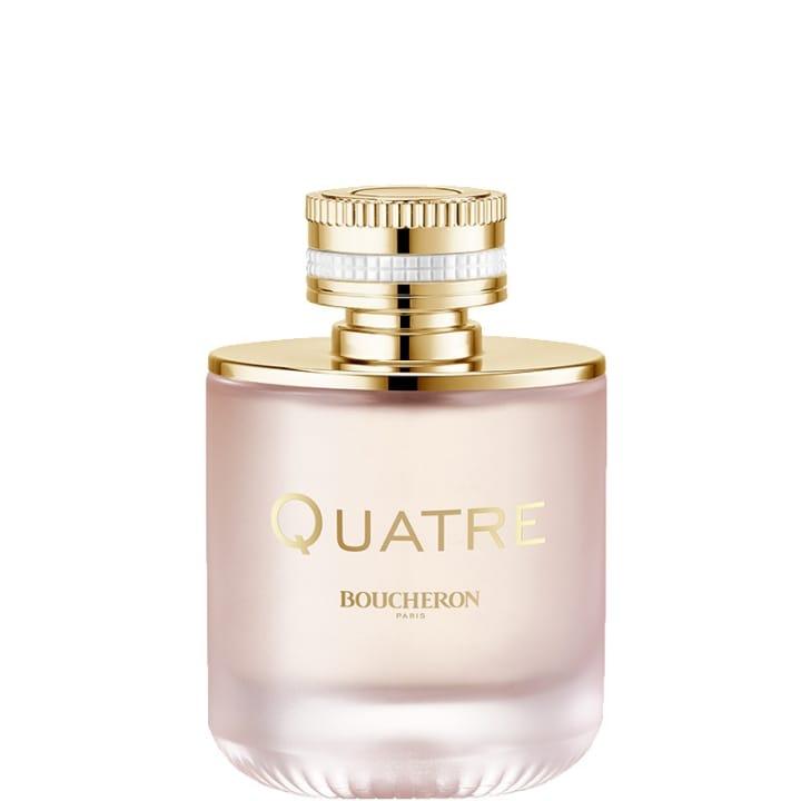 Quatre en Rose Eau de Parfum Florale - Boucheron - Incenza