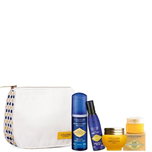 Immortelle Divine Trousse Soin Visage Jeunesse d'Exception