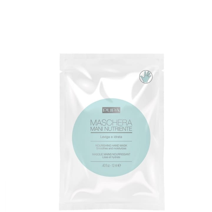Masque Mains Nourrisant Lisse et Hydrate - Pupa - Incenza
