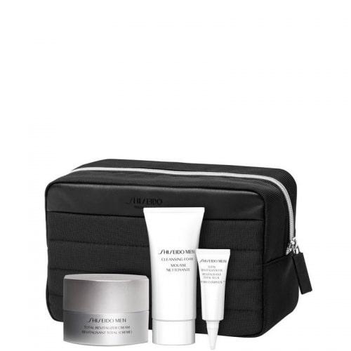 Shiseido Men Coffret Mon Programme Revitalisant