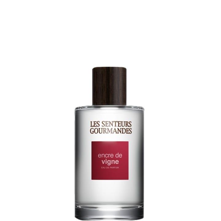 Encre de Vigne Eau de Parfum - Les Senteurs Gourmandes - Incenza