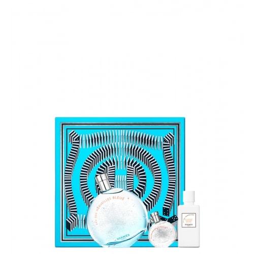 Coffret Eau des Merveilles Bleue Eau de Toilette 100 ml