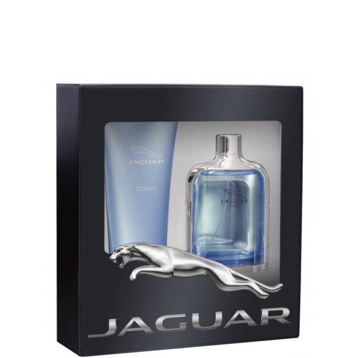 Jaguar Classic Coffret Eau de Toilette - Jaguar - Incenza