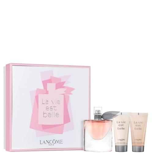 La Vie Est Belle Coffret Eau de Parfum