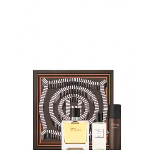Coffret Terre d'Hermès Parfum 75 ml