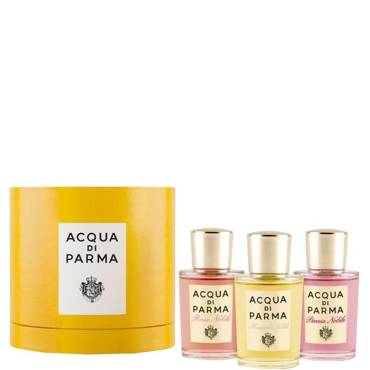 Nobili Coffret Découverte Eau de Parfum - ACQUA DI PARMA - Incenza