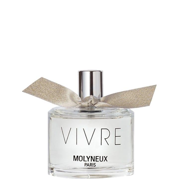 Vivre Eau de Parfum - Molyneux - Incenza