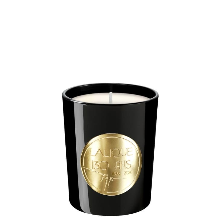 Voyage de Parfumeur Édition Anniversaire 130 ans Bougie Parfumée - Lalique - Incenza