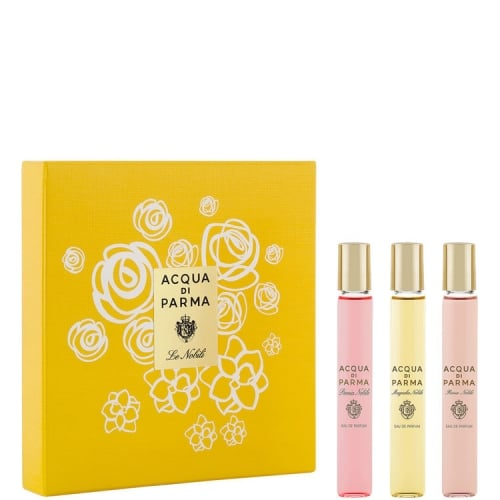 Le Nobili Coffret Eau de Parfum