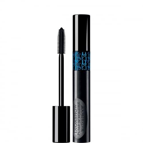 Diorshow Pump'N'Volume Waterproof Mascara Volume