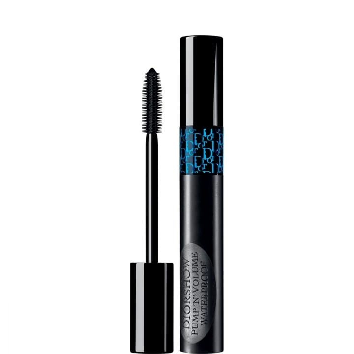 Diorshow Pump'N'Volume Waterproof Mascara Volume - DIOR - Incenza