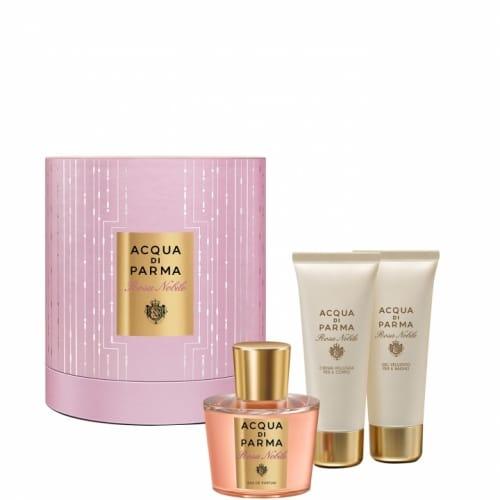 Rosa Nobile Coffret Eau de Parfum