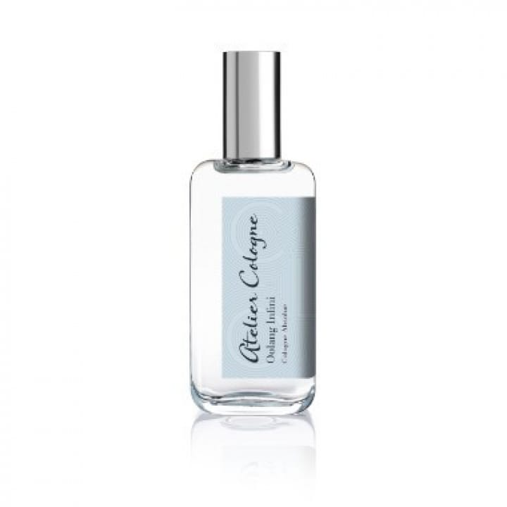 Oolang Infini Petite Cologne Absolue - Atelier Cologne - Incenza