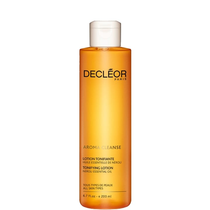Aroma Cleanse Lotion Tonifiante Essentielle - Decléor - Incenza