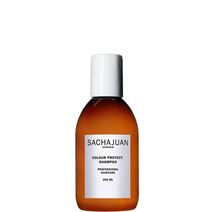 Colour Protect Shampoo Shampoing Protecteur de Couleur - Sachajuan - Incenza