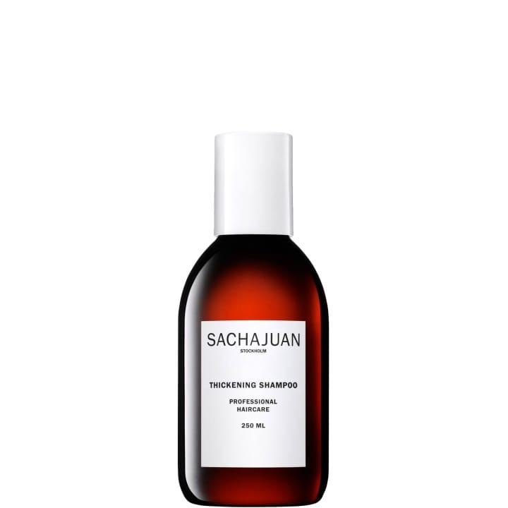 Thickening Shampoo Shampoing Cheveux Fins - Sachajuan - Incenza