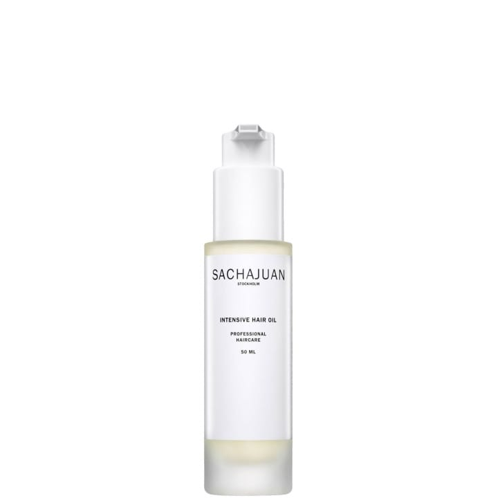 Intensive Hair Oil Huile Capillaire - Sachajuan - Incenza