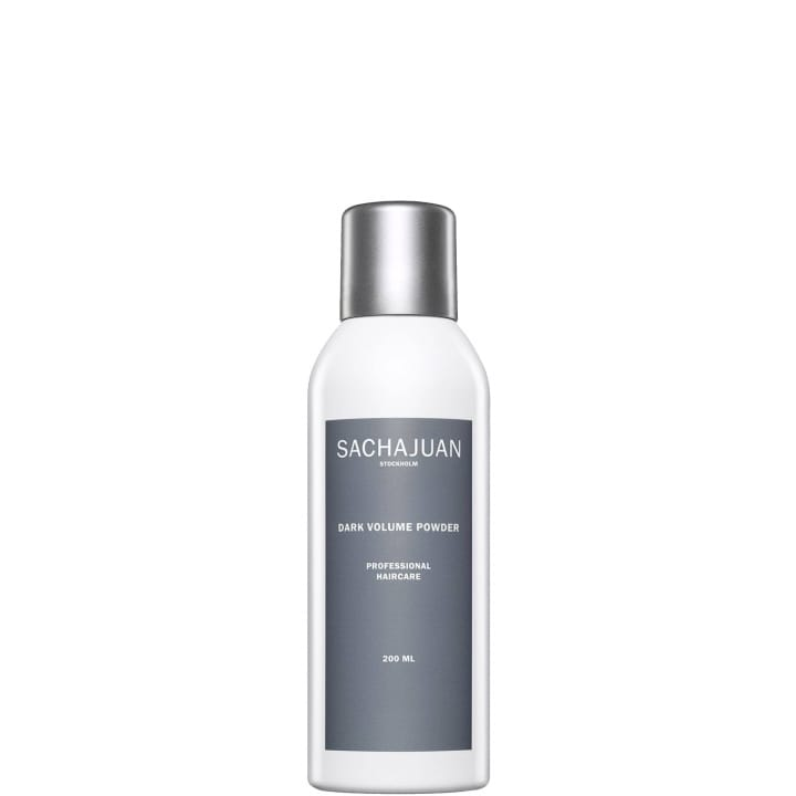 Dark Volume Powder Poudre Volume Cheveux Foncé - Sachajuan - Incenza