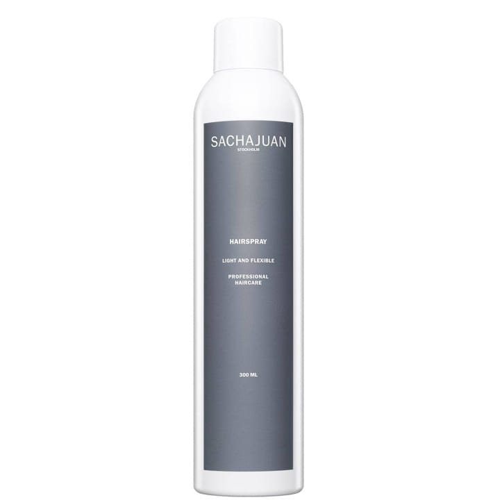 Hairspray Light and Flexible Spray Coiffant Cheveux - Sachajuan - Incenza