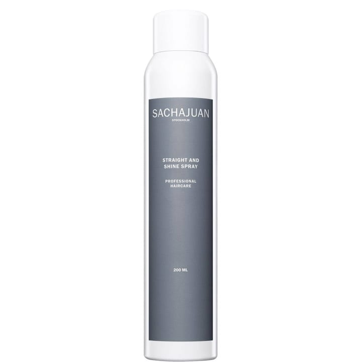 Straight and Shine Spray Cheveux Thermo-Protecteur Lissage et Brillance - Sachajuan - Incenza