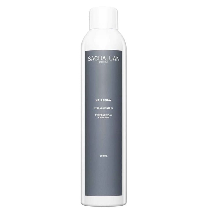 Hairspray Strong Control Laque Cheveux Forte - Sachajuan - Incenza