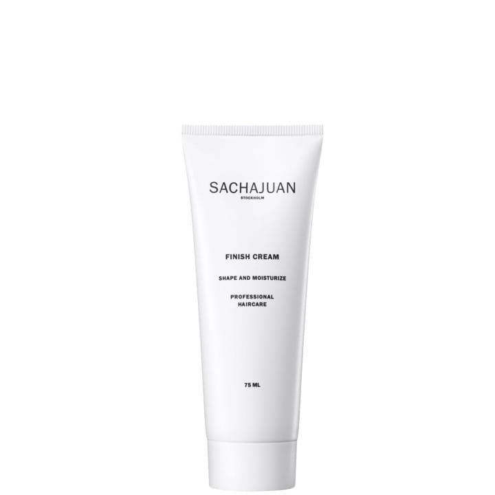Finish Cream Crème de Finition Cheveux - Sachajuan - Incenza