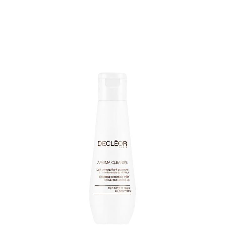 Aroma Cleanse Lait Démaquillant Essentiel - Decléor - Incenza
