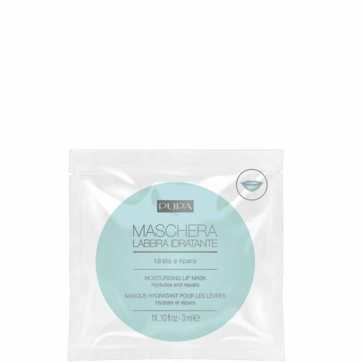 Masque Hydratant pour Lèvres Lèvres Hydratées et Réparées en 15 minutes - Pupa - Incenza