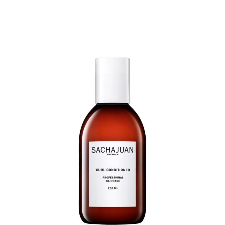 Curl Conditioner Après-Shampooing Cheveux Bouclés - Sachajuan - Incenza