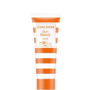 Sun Beauty Lait Velours SPF 30