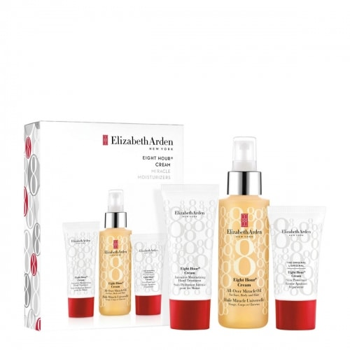 Eight Hour® Cream Coffret Soin Hydratants Miracles