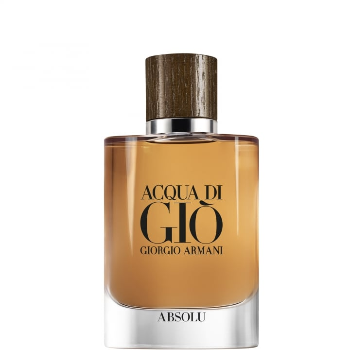 Acqua di Giò Absolu Eau de Parfum - GIORGIO ARMANI - Incenza
