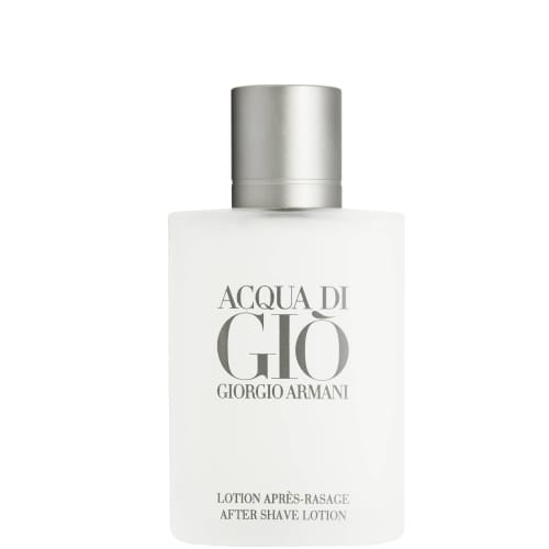 Acqua di Giò pour Homme Lotion Après-Rasage