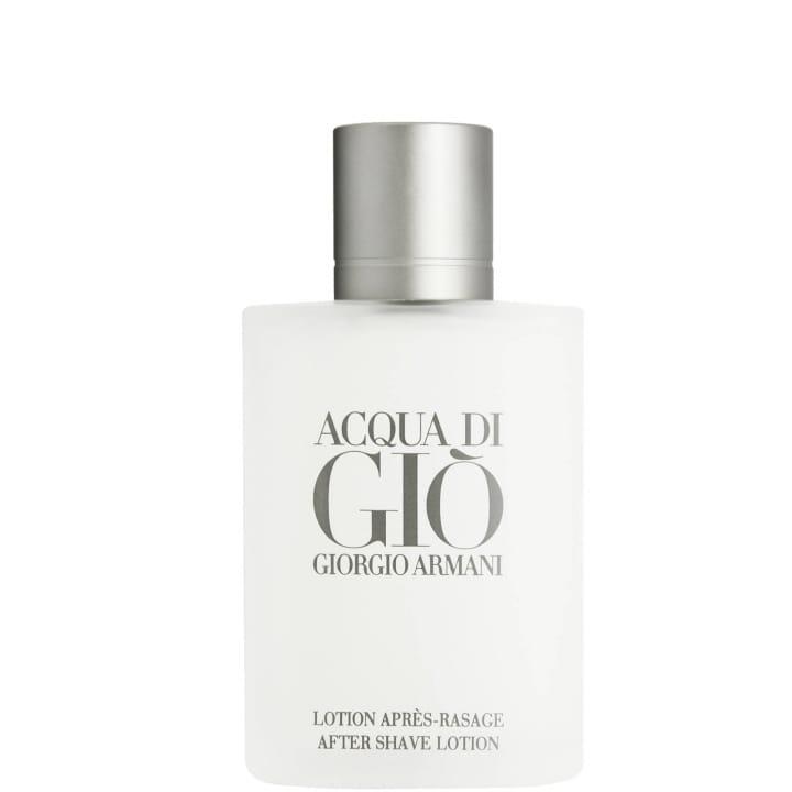Acqua di Giò pour Homme Lotion Après-Rasage - GIORGIO ARMANI - Incenza