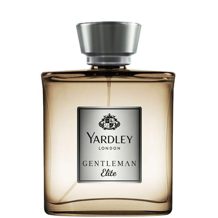 Gentleman Elite Eau de Parfum - Yardley - Incenza