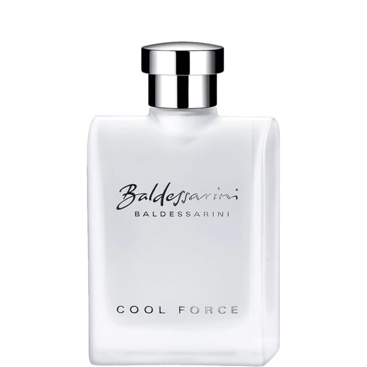 Cool Force Eau de Toilette - Baldessarini - Incenza