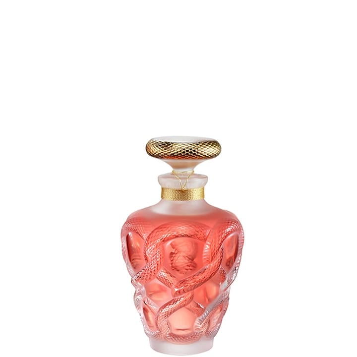 Séduction Flacon Collection Cristal Lalique 2018 - Lalique - Incenza