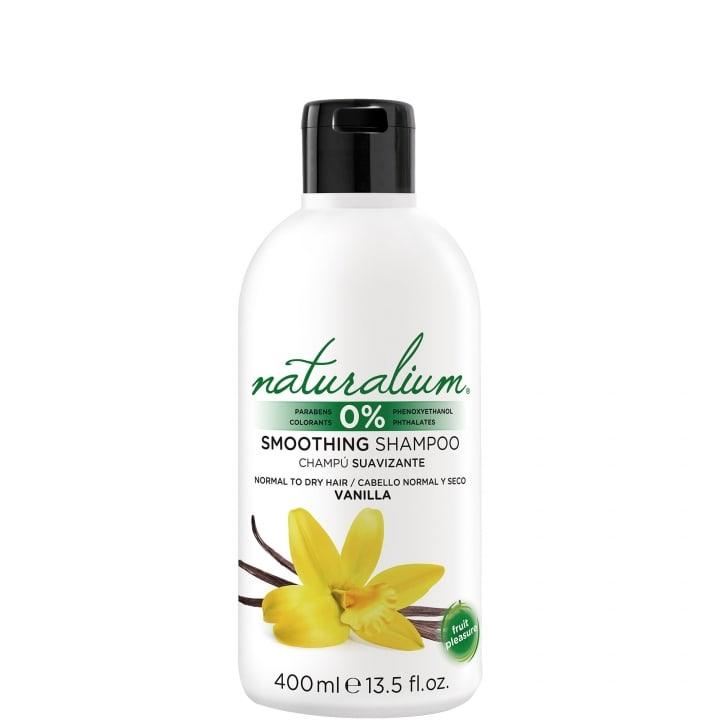 Vanille Shampooing Adoucissant - Naturalium - Incenza
